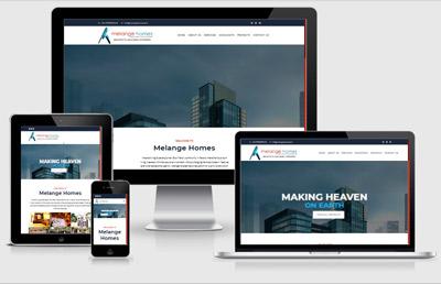www.melangehomes.com